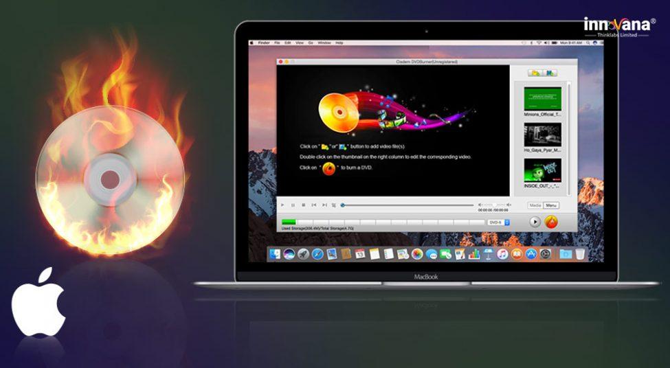 Top 10 Best Mac DVD Burners of 2021