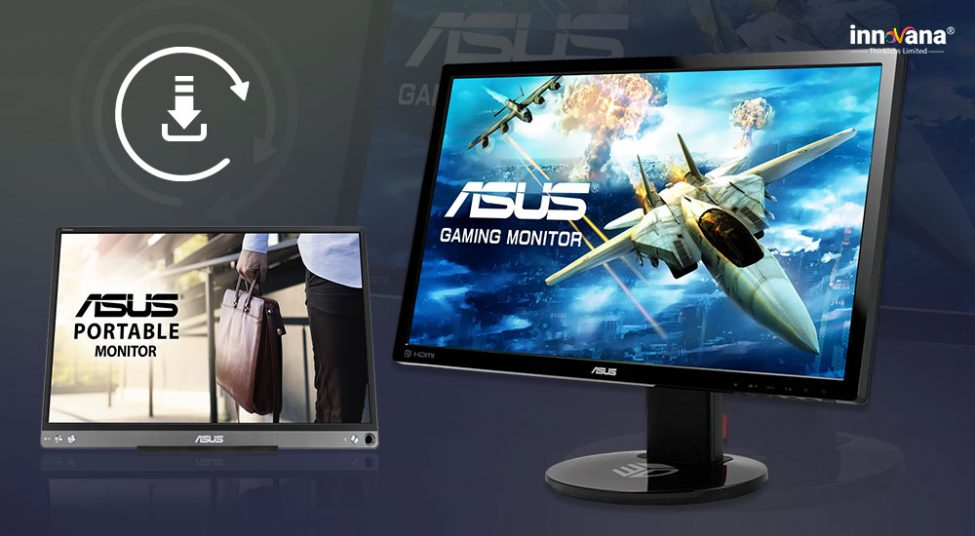 ASUS-Monitor-Drivers-Download-&-Update-Quickly-&-Easily!