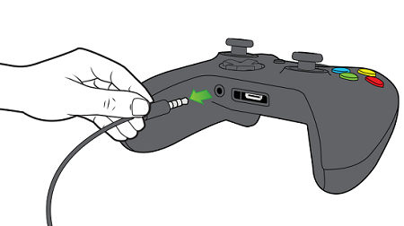 Reconnect The Mic Or Headset-1