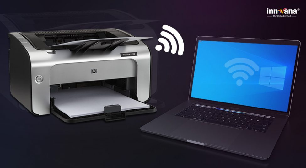 Easy and Quick HP Wireless Printer Setup Tutorial (With Pictures)