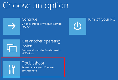 Steps To Perform System Restore If Your PC Is Not Booting Normally
