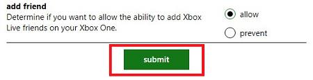 Change Setting On Xbox.com-1