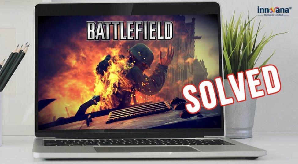 Battlefield 5 Crashing (Solved Easily)