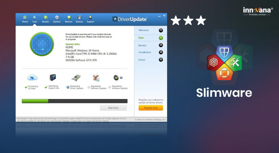 Review-of-Slimware-Driver-Updater