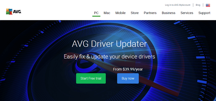 AVG-driver-updater-download-&-Review-2020