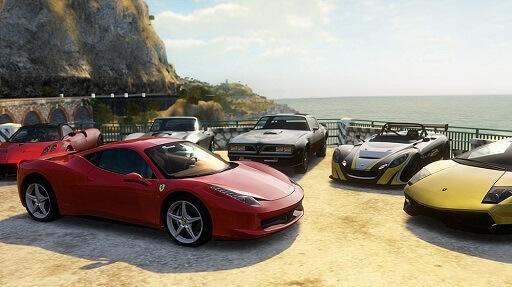 Forza Horizon 2- Xbox 360 Game for Free
