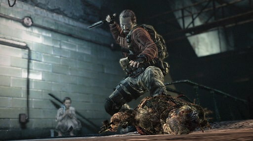 Resident Evil Revelations 2- Free to Play Games on Xbox 360