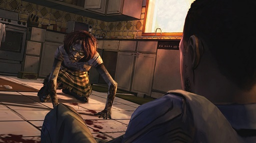 The Walking Dead- Amazing Game to Play on Xbox 360
