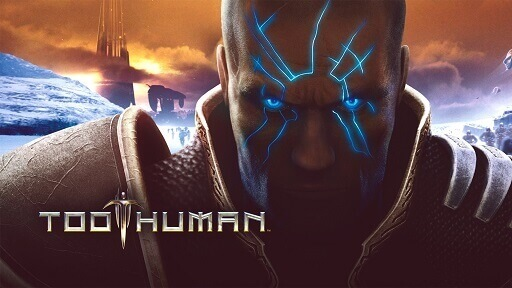 Too Human- Best Xbox 360 Game for Free