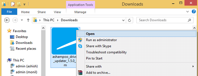How To Download Ashampoo Driver Updater & Install It On Windows PC-2