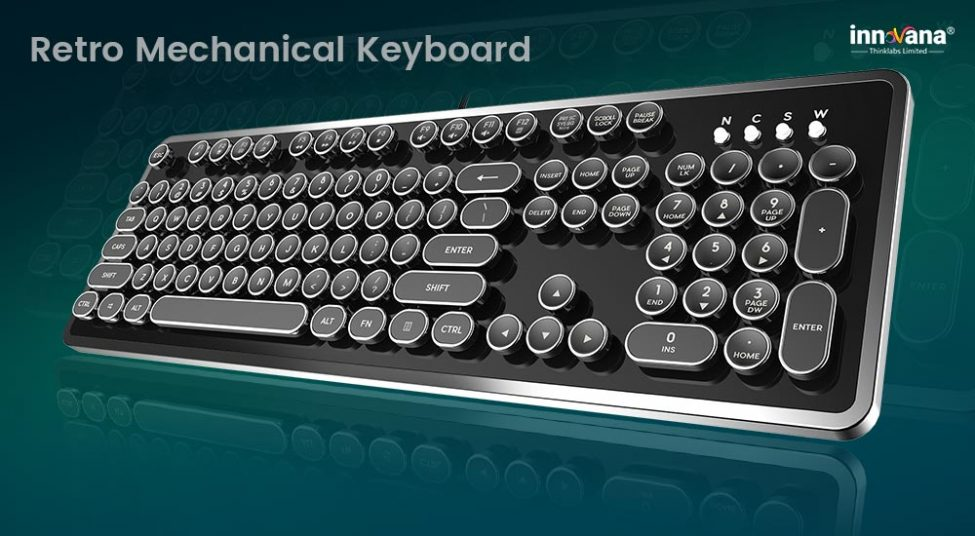 Best-Retro-mechanical-keyboards-of-2020