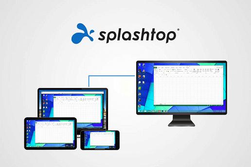 Splashtop - Best free remote access software like TeamViewer