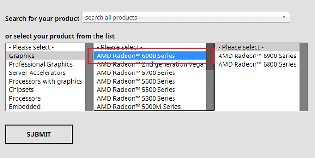 Download AMD Radeon RX 6900 XT Driver From AMD's Website-3
