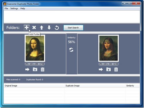 How to use Awesome Duplicate Photo Finder on Windows 10