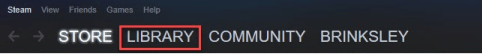 Steps to disable the in-game overlay on Steam