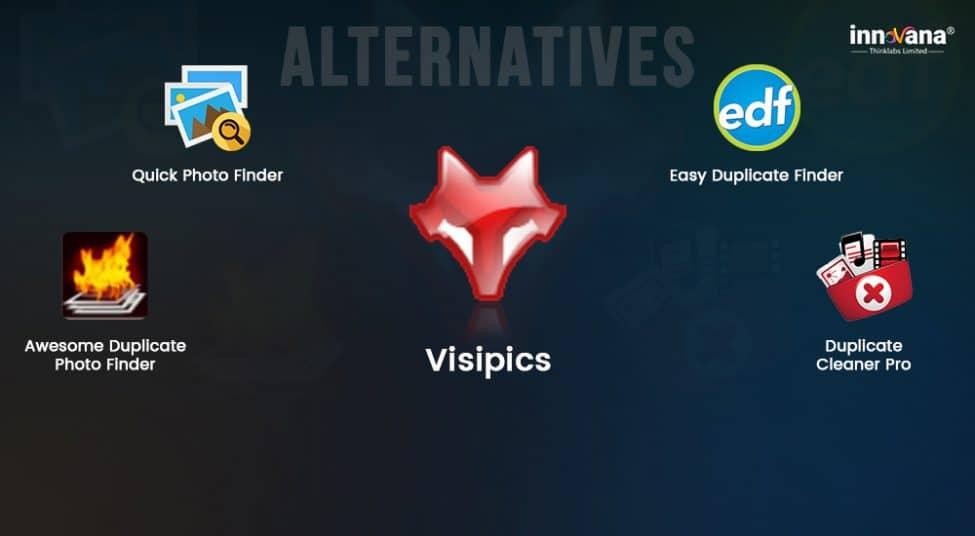 8 Best Free VisiPics Alternatives for Windows 10, 8, 7 in 2021