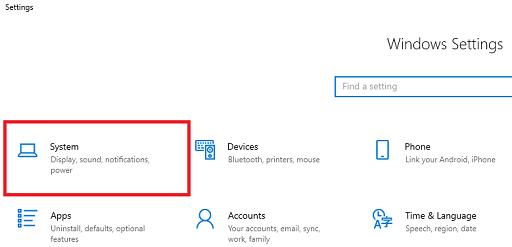 Use Storage Sense Feature-2
