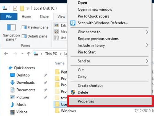 Enable Windows 10 NTFS Compression-1