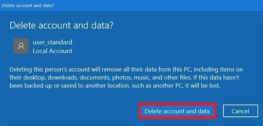 Delete Unwanted User Accounts-4