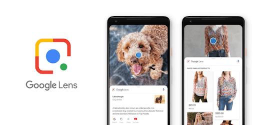 Google Lens - Best Scanner Apps