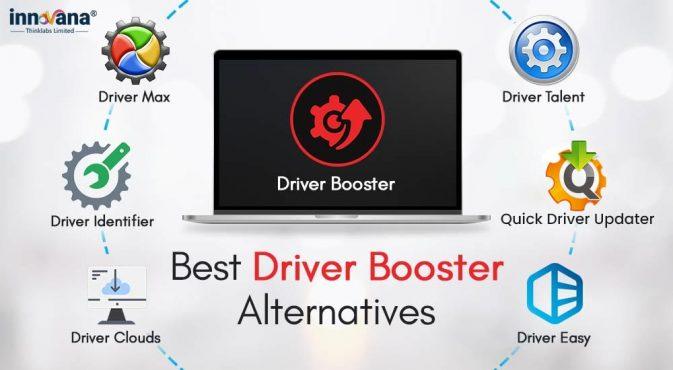 Best-Driver-Booster-Alternatives