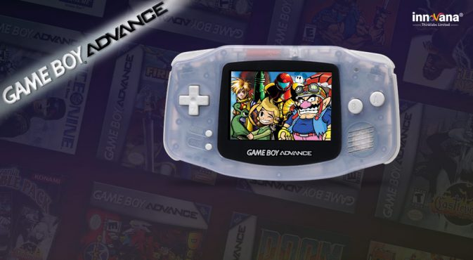 Best GameBoy Advance GBA Games