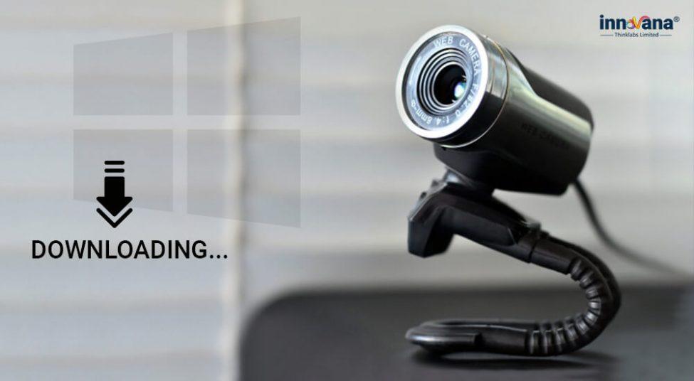Download webcam drivers