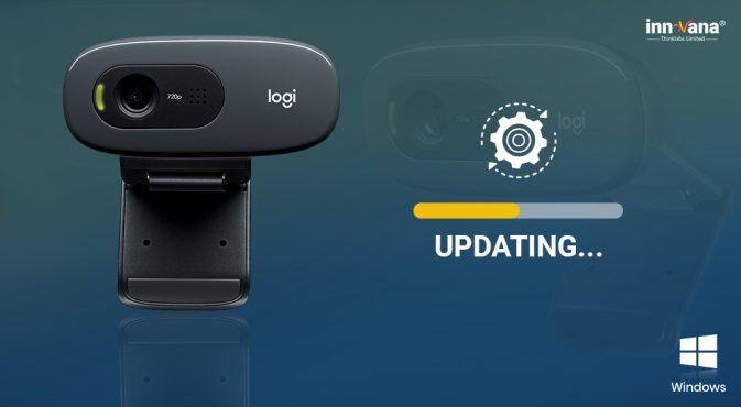 Download, Install & Update Logitech Webcam Drivers