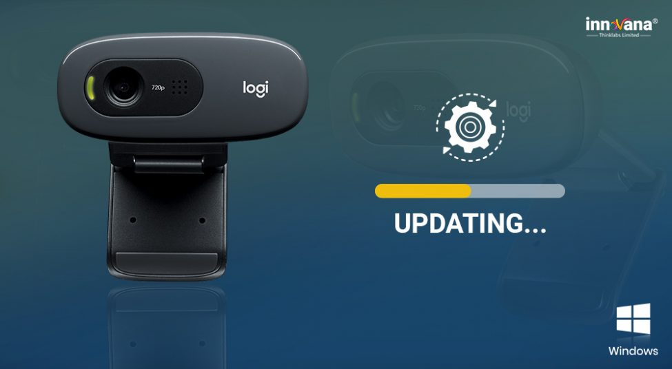 How to Download, Install & Update Logitech Webcam Drivers