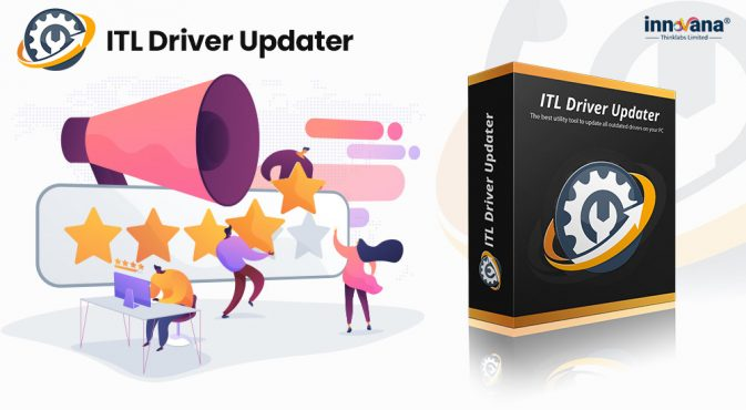 INNOVANA's Driver Updater Helps Millions of Users Keep PC Up to Date