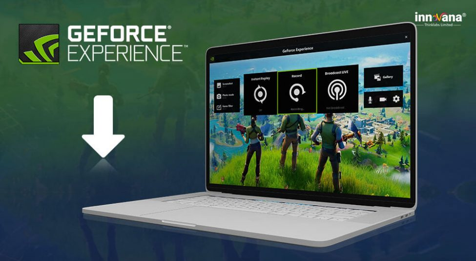 Download Nvidia Geforce Experience: Capture, Record & Share Gaming Videos| Update Drivers