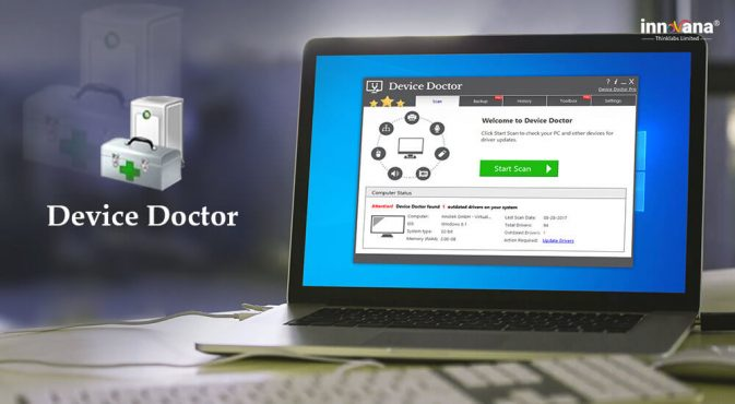 Device Doctor Download: Honest Review with Specs, Features, & Other Details