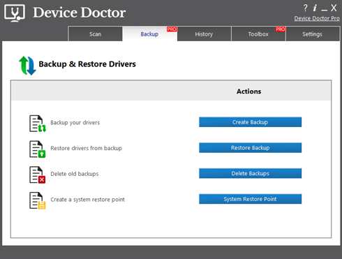 Device Doctor  Honest Review