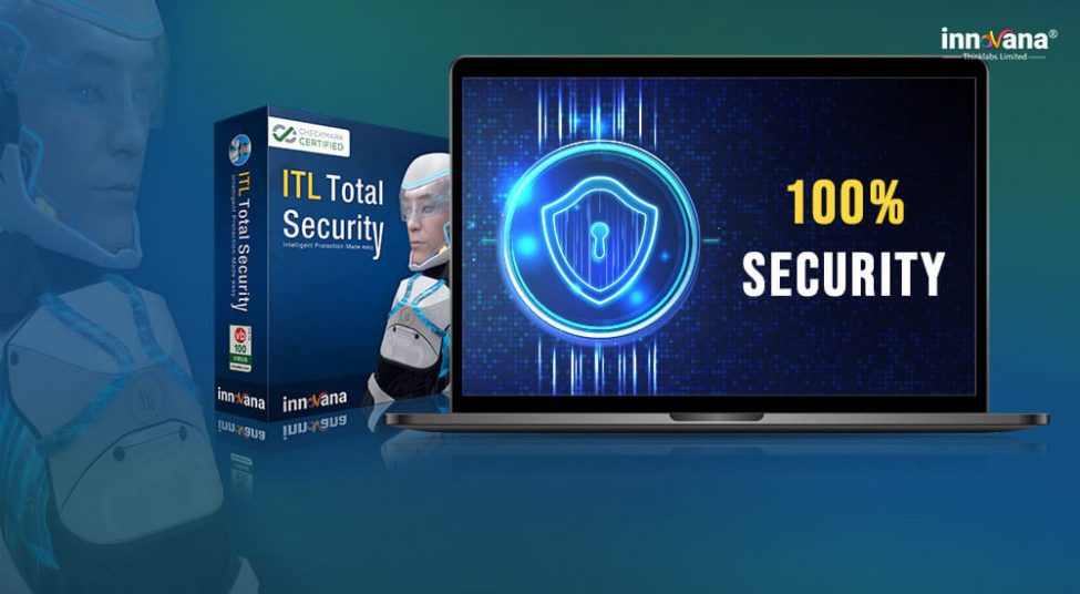 ITL Total Security Proved 100% PC Security