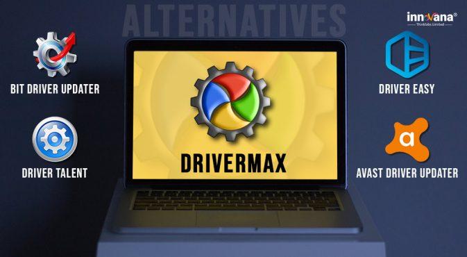 Best Driver Max Alternatives for Windows 10/8/7
