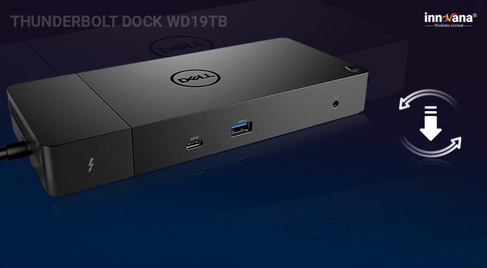 How to Download & Update Dell Thunderbolt Dock WD19TB Driver