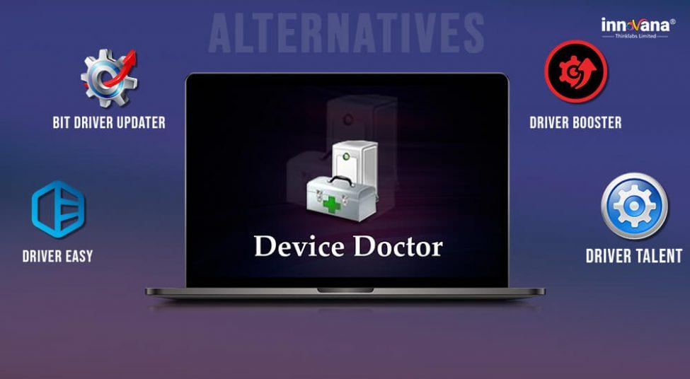Best Device Doctor Alternatives