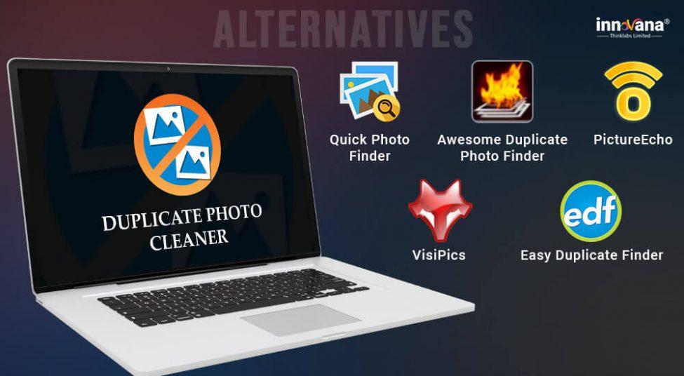 Duplicate Photo Cleaner Alternatives