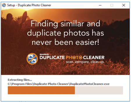 How to install Duplicate Photo Cleaner