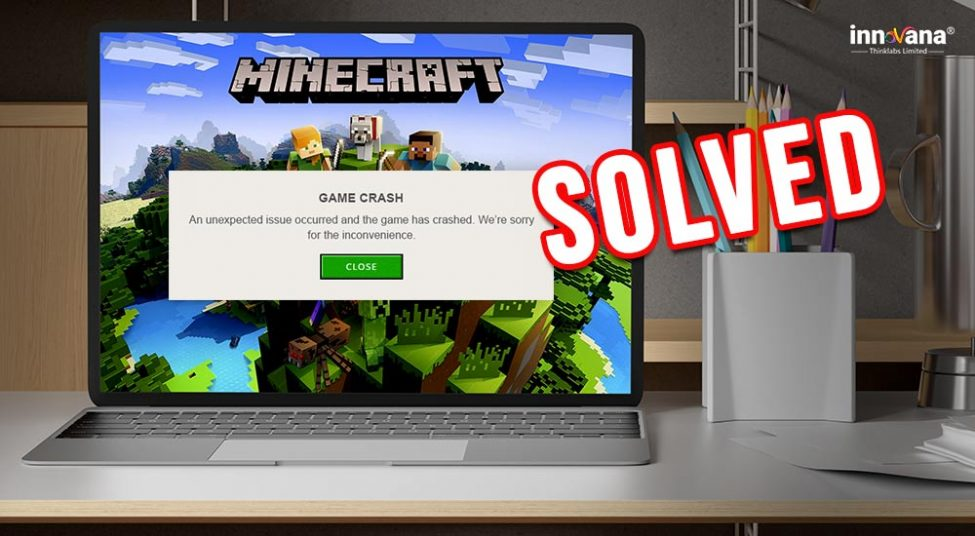 Minecraft Won't Launch on Windows 10 - Know How to Fix!