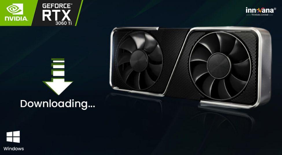 Download GeForce RTX 3060 Ti Driver