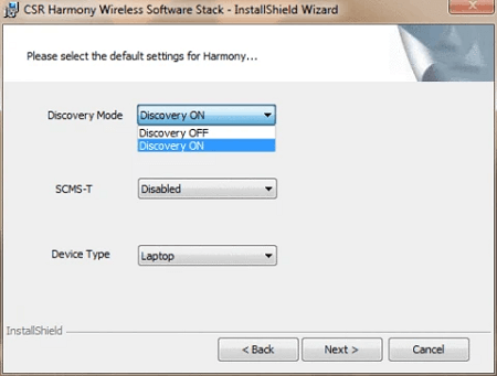 Use the Installation CD to fix USB issue