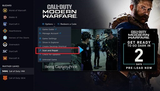 Integrity Of Call Of Duty Game -3