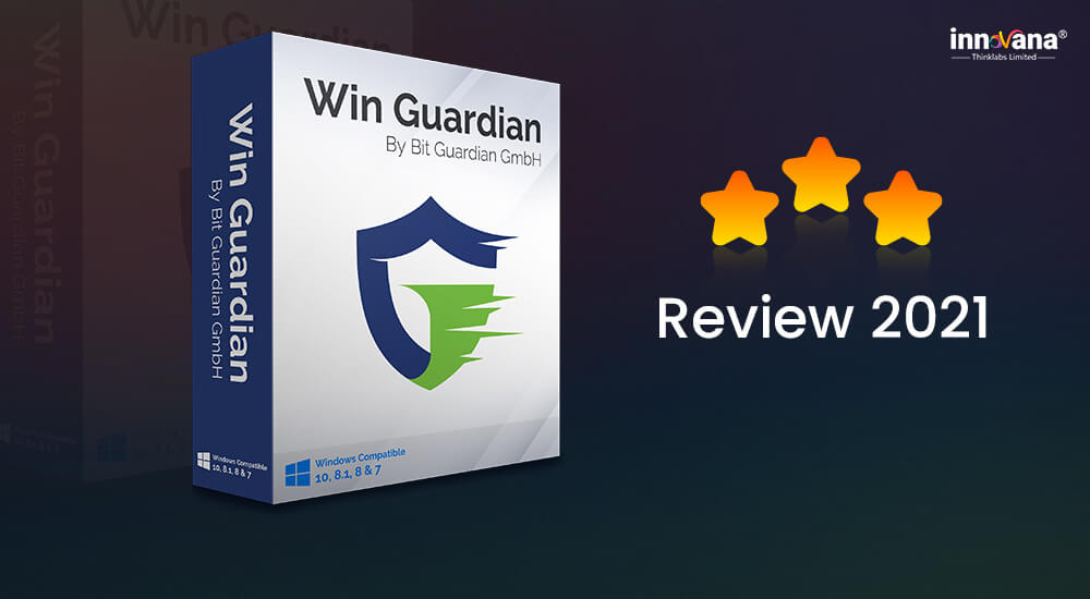 Win Guardian Review 2021 - Best Tool To Optimize & Protect PC