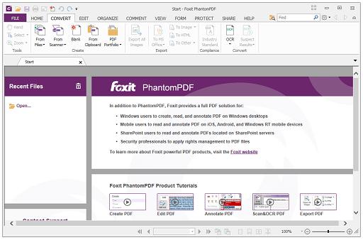Phantom PDF