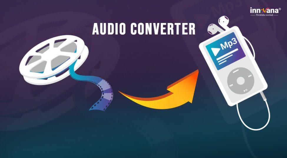 Best Audio Converter for Window