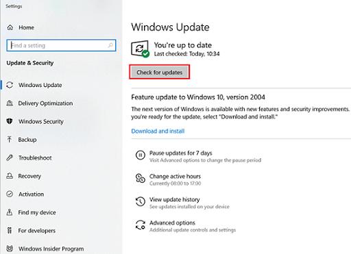 Update HP LaserJet M1005 Driver Manually - Windwos Update
