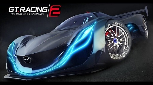 GT Racing 2- best offline racing games for Android