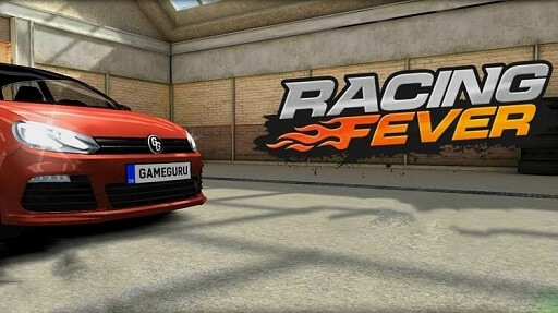 Racing Fever- Best offline racing game for Android