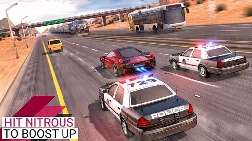 Real Car Race Game 3D-Best offline racing game for Android